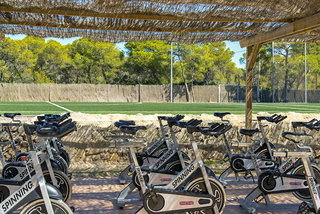 Hotel Iberostar Club Cala Barca Sport und Freizeit