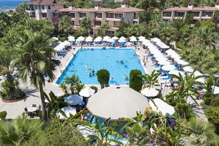 Hotel Saphir Hotel & Villas Pool