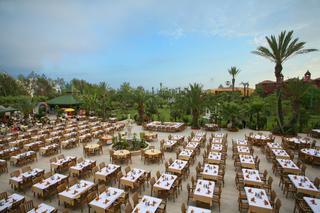 Hotel Saphir Hotel & Villas Restaurant