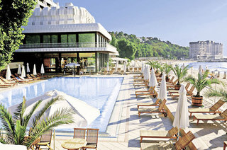 Hotel The Palace Hotel Pool