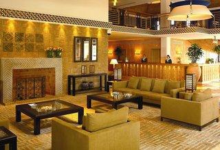 Hotel Grande Real Santa Eulalia Resort & Hotel Spa Lounge/Empfang