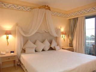 Hotel Grande Real Santa Eulalia Resort & Hotel Spa Wohnbeispiel