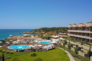 Hotel Grande Real Santa Eulalia Resort & Hotel Spa Außenaufnahme