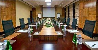 Hotel City Seasons Muscat Konferenzraum