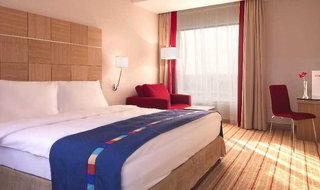 Hotel Park Inn by Radisson Muscat Wohnbeispiel