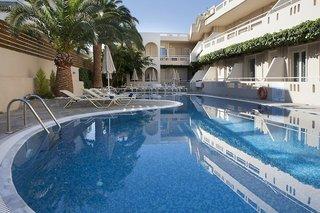 Hotel Axos Pool
