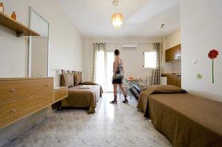 Hotel Axos Wohnbeispiel
