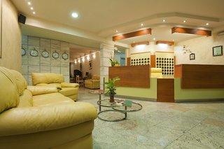 Hotel Axos Lounge/Empfang