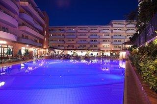 Hotel Bio Suites Hotel Pool