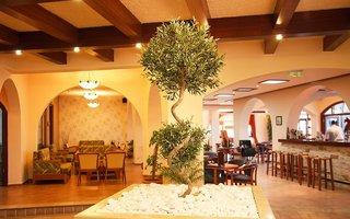 Hotel Alianthos Garden Lounge/Empfang