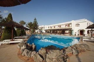 Hotel Alianthos Garden Pool
