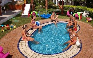 Hotel Alianthos Garden Kinder