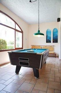 Hotel Alianthos Garden Sport und Freizeit