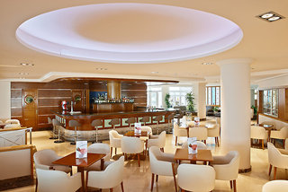 Hotel Hipotels Hipocampo Playa Bar
