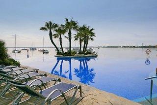 Hotel Botel Alcudiamar Club Pool