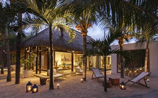 Hotel Veranda Pointe Aux Biches Lounge/Empfang