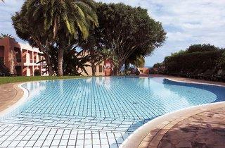 Hotel Dom Pedro Garajau Pool