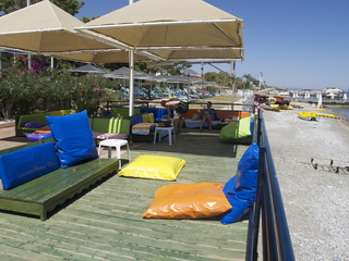 Hotel Club Hotel Rama Terasse
