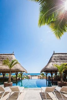 Hotel Veranda Pointe Aux Biches Pool