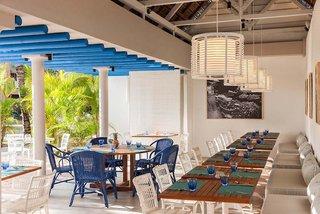 Hotel Veranda Pointe Aux Biches Restaurant