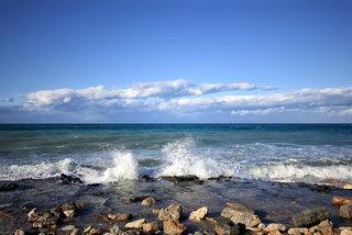 Hotel Aqua Bay Landschaft