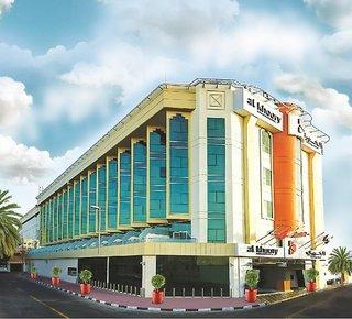 Hotel Al Khoory Executive Hotel Außenaufnahme