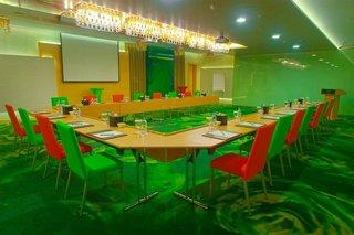 Hotel Al Khoory Executive Hotel Konferenzraum