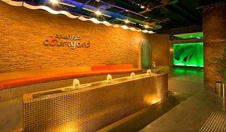 Hotel Al Khoory Executive Hotel Restaurant