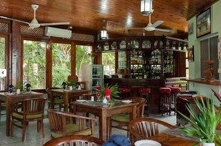 Hotel Le Relax Beach Praslin Bar