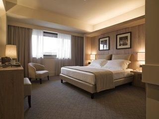 Hotel A.Roma Lifestyle Hotel Wohnbeispiel