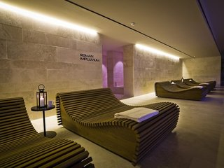 Hotel A.Roma Lifestyle Hotel Relax