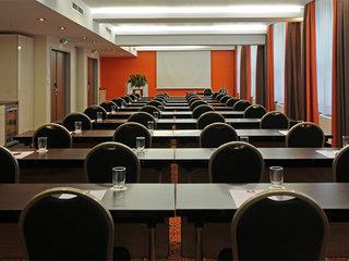 Hotel Leonardo Royal Hotel Konferenzraum