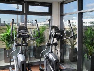 Hotel Leonardo Royal Hotel Sport und Freizeit