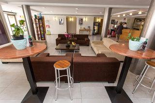 Hotel Alameda de Jandia Lounge/Empfang