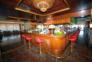Hotel Playadulce Bar