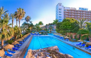 Hotel Playadulce Außenaufnahme
