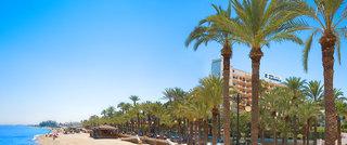 Hotel Playadulce Strand