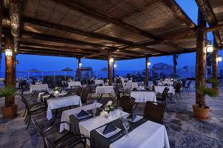 Hotel Pine Bay Holiday Resort Terasse