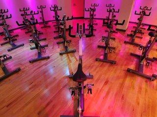Hotel St.Giles London Sport und Freizeit