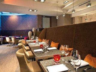 Hotel Leonardo Hotel Vienna Restaurant