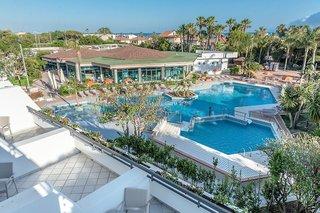 Hotel Acacia Marina Pool