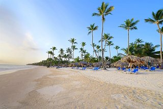 Hotel Occidental Punta Cana Strand