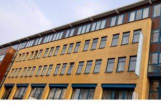 Hotel Best Western Hotel Hannover-City Außenaufnahme