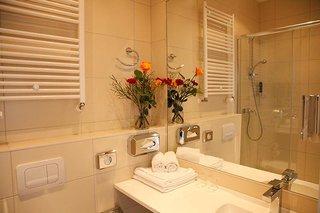 Hotel Best Western Hotel Hannover-City Badezimmer