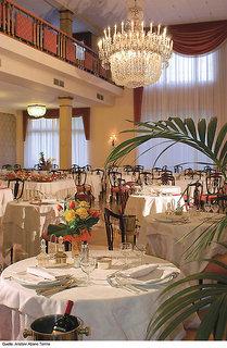 Hotel Ariston Molino Buja Restaurant