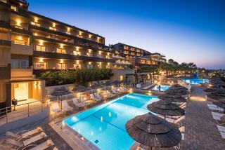 Hotel Blue Bay Resort & Spa Außenaufnahme