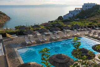 Hotel Blue Bay Resort & Spa Pool