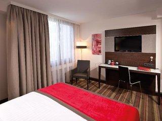 Hotel Leonardo Hotel Vienna Wohnbeispiel