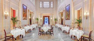 Hotel Corinthia Palace Hotel Restaurant