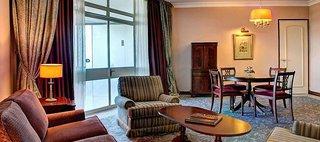 Hotel Corinthia Palace Hotel Wohnbeispiel